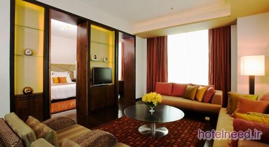 Vie Hotel Bangkok - M Gallery_043