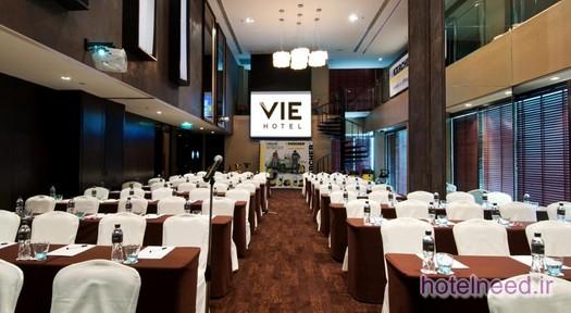 Vie Hotel Bangkok - M Gallery_046