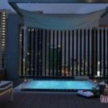 هتل ۵ ستاره اتاس بانکوک (AETAS Bangkok) بانکوک