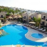 هتل ۵ ستاره بدروم بوتیک ریزورت ( Bodrium Boutique Resort And You Spa ) بدروم