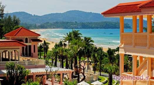 Centara Grand Beach Resort Phuket_003