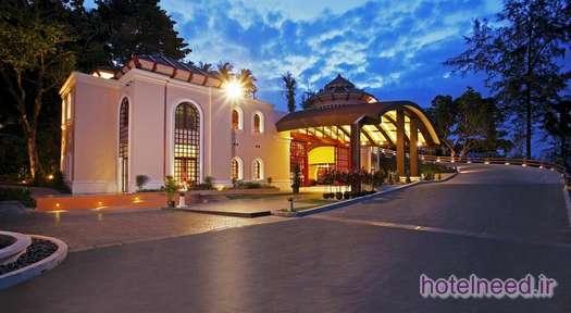 Centara Grand Beach Resort Phuket_004