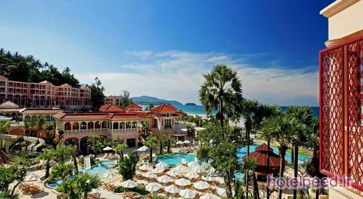 Centara Grand Beach Resort Phuket_005