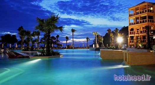 Centara Grand Beach Resort Phuket_008