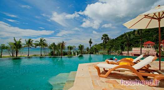 Centara Grand Beach Resort Phuket_009