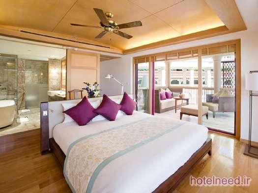 Centara Grand Beach Resort Phuket_015