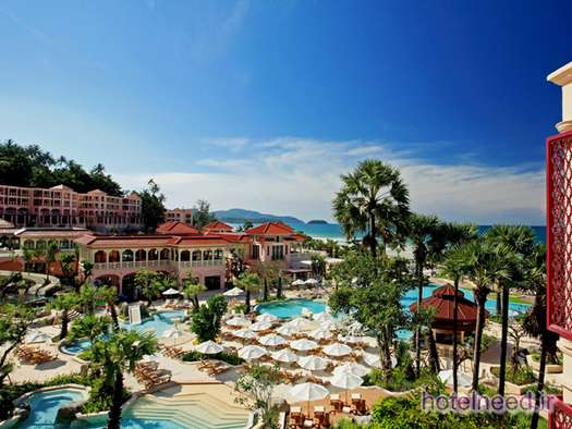 Centara Grand Beach Resort Phuket_028