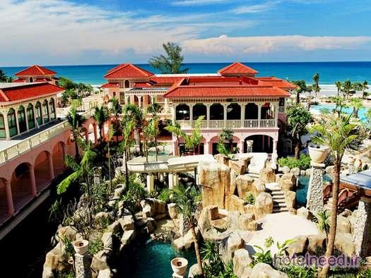 Centara Grand Beach Resort Phuket_029
