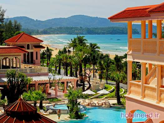 Centara Grand Beach Resort Phuket_030