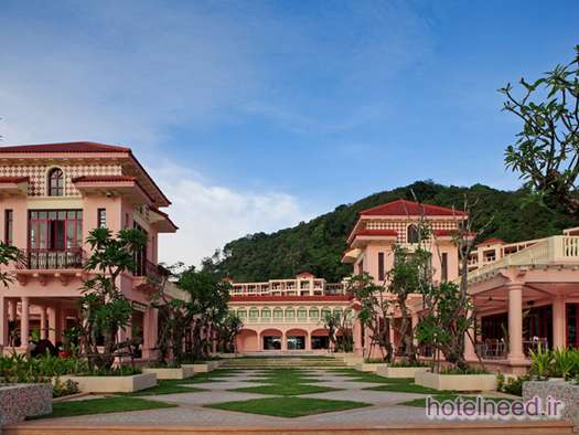 Centara Grand Beach Resort Phuket_031