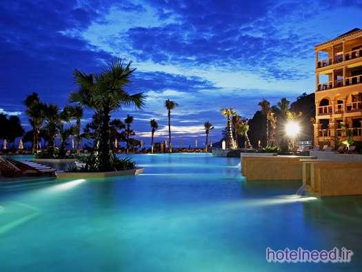 Centara Grand Beach Resort Phuket_032