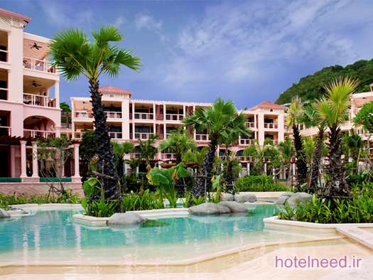 Centara Grand Beach Resort Phuket_035
