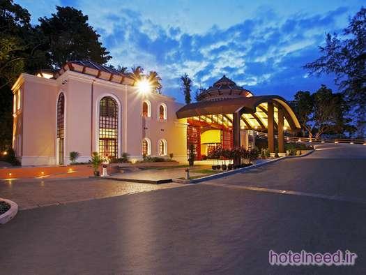 Centara Grand Beach Resort Phuket_038