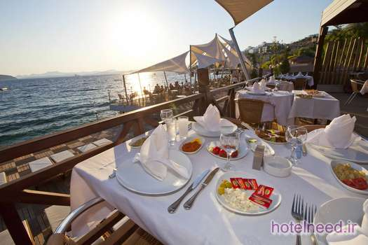 Ersan Resort & Spa_101