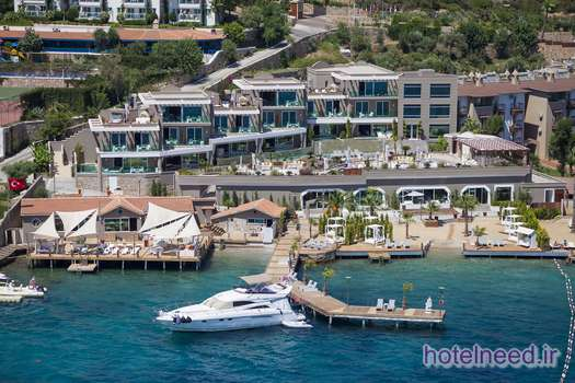 Ersan Resort & Spa_133