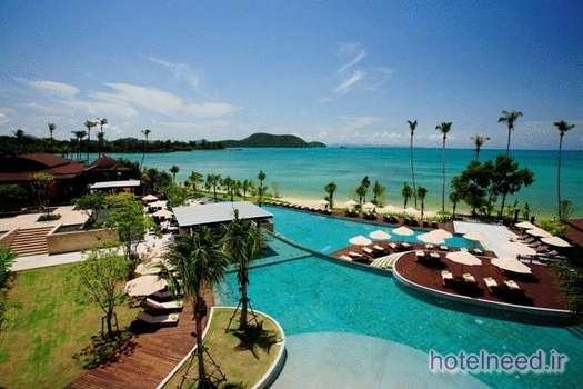 Radisson Plaza Resort Phuket Panwa Beach_001