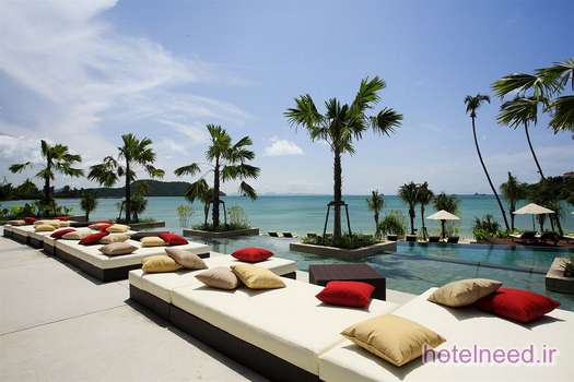 Radisson Plaza Resort Phuket Panwa Beach_018