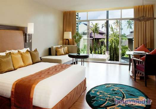 Radisson Plaza Resort Phuket Panwa Beach_022