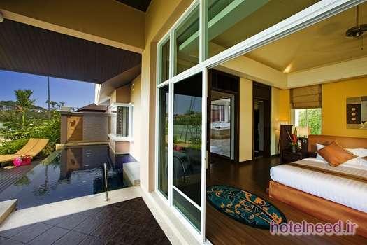 Radisson Plaza Resort Phuket Panwa Beach_023