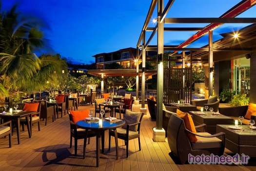Radisson Plaza Resort Phuket Panwa Beach_027