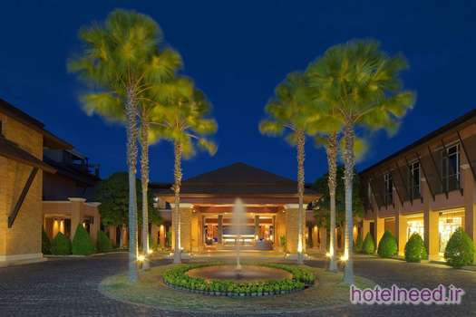 Radisson Plaza Resort Phuket Panwa Beach_028