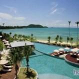 هتل ۵ ستاره  رادیسون پلازا- پانوا بیج (Radisson Plaza Resort Phuket Panwa Beach)پوکت