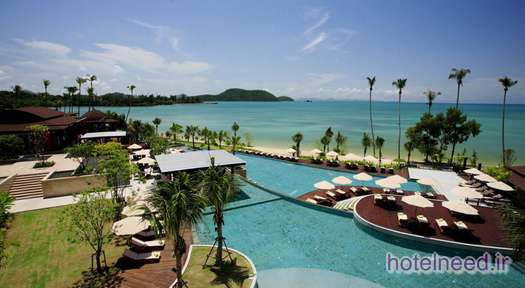 Radisson Plaza Resort Phuket Panwa Beach_044