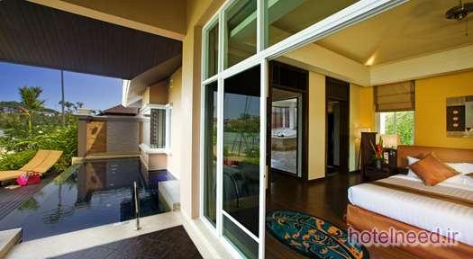 Radisson Plaza Resort Phuket Panwa Beach_050