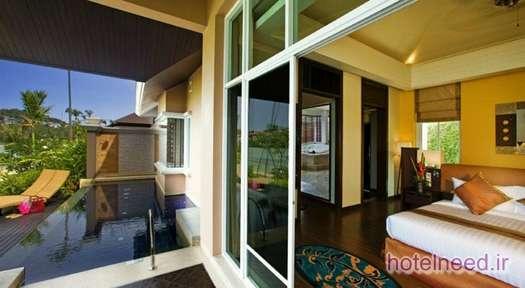 Radisson Plaza Resort Phuket Panwa Beach_059