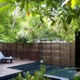 هتل ۵ ستاره و آبگرم ویلا زولیتود (Villa Zolitude Resort & Spa) پوکت