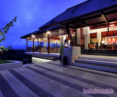 Villa Zolitude Resort & Spa_058