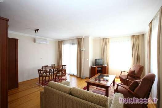 Azka Hotel_013