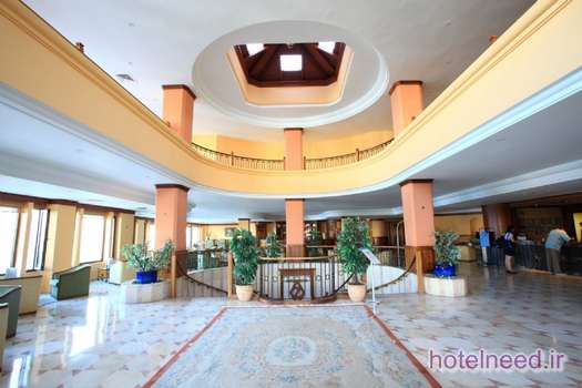 Azka Hotel_019