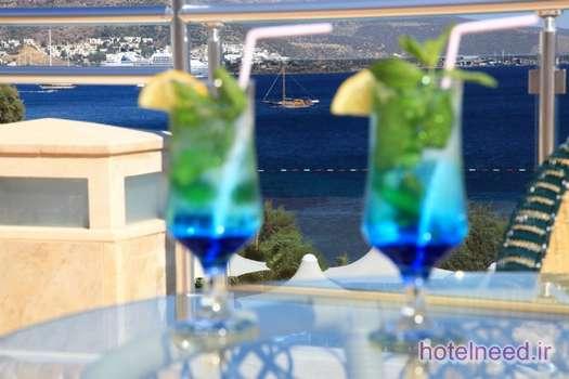 Azka Hotel_020