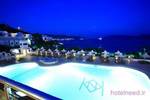 Azka Hotel_026