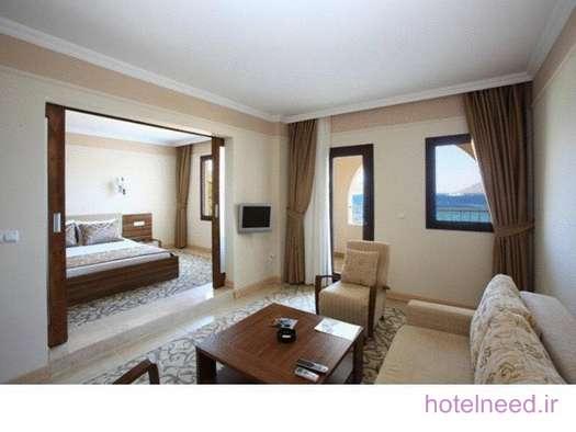 Azka Hotel_030