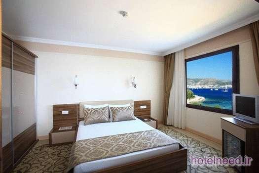 Azka Hotel_032