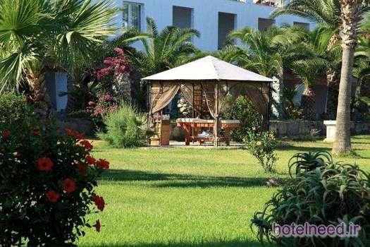 Azka Hotel_038
