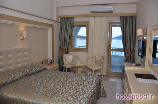 Azka Hotel_052