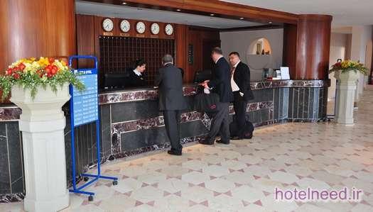 Azka Hotel_059