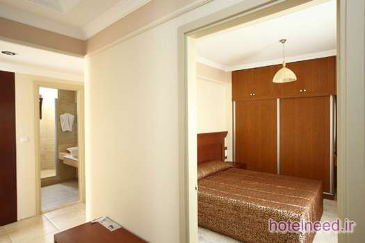 Azka Hotel_060