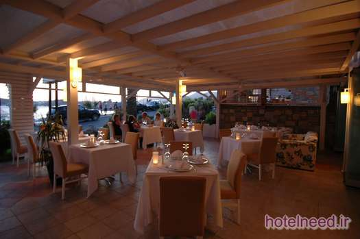Diamond of Bodrum Hotel_001