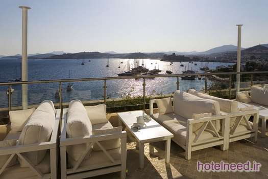 Diamond of Bodrum Hotel_007