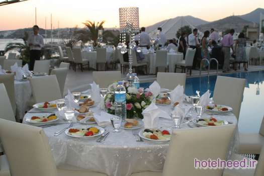 Diamond of Bodrum Hotel_013