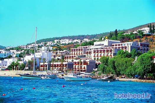 Diamond of Bodrum Hotel_020