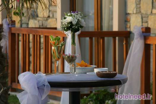 Diamond of Bodrum Hotel_021