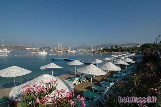 Diamond of Bodrum Hotel_025