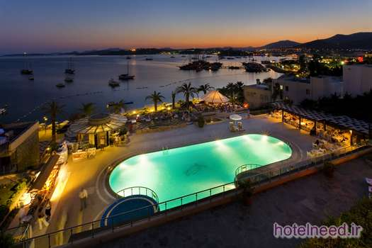 Diamond of Bodrum Hotel_027