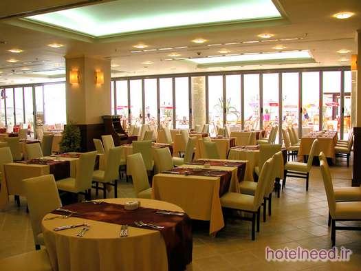 Diamond of Bodrum Hotel_030