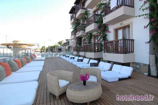Diamond of Bodrum Hotel_035